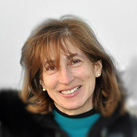 Alexandra Barros