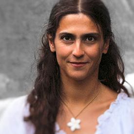Sara Hagá