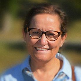 Rosa Ferreira Novo