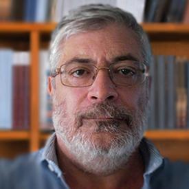 Fernando Fradique