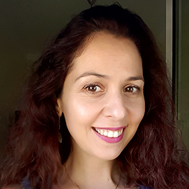 Carla Crespo