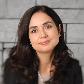 Ana P. Pinheiro