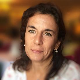 Maria Teresa Ribeiro