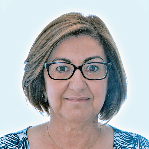 Luísa Barros
