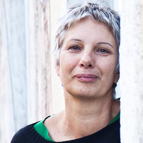 Manuela Calheiros